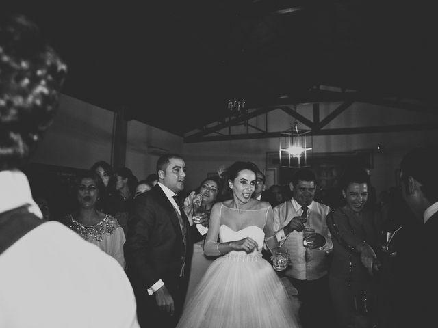 La boda de Elias y Encarni en Los Palacios Y Villafranca, Sevilla 224