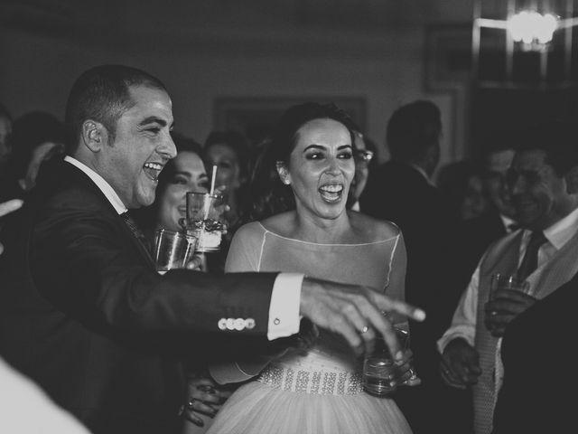 La boda de Elias y Encarni en Los Palacios Y Villafranca, Sevilla 225