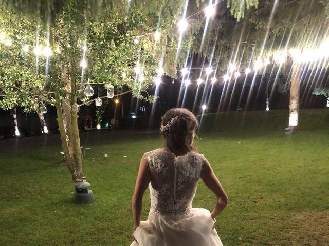 La boda de Mario y Tamara en Ponferrada, León 1