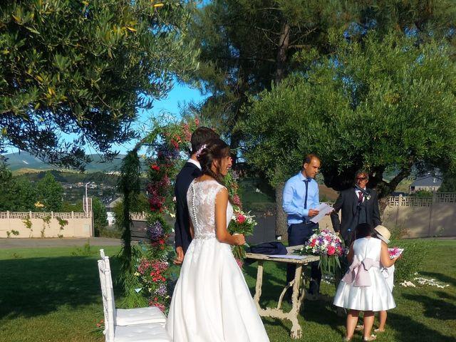 La boda de Mario y Tamara en Ponferrada, León 3