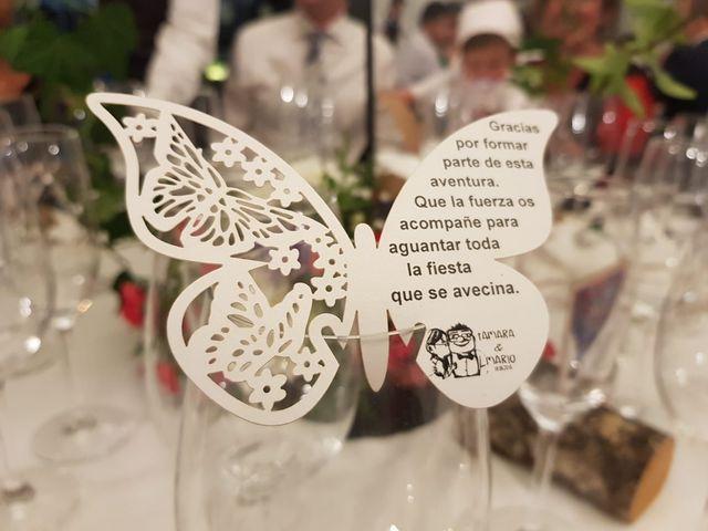 La boda de Mario y Tamara en Ponferrada, León 4