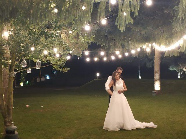 La boda de Mario y Tamara en Ponferrada, León 2