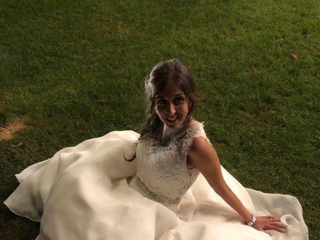 La boda de Mario y Tamara en Ponferrada, León 5