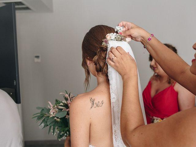La boda de Miguel y Aurora en Inca, Islas Baleares 23