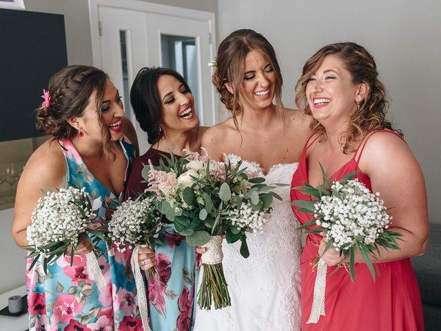 La boda de Miguel y Aurora en Inca, Islas Baleares 25