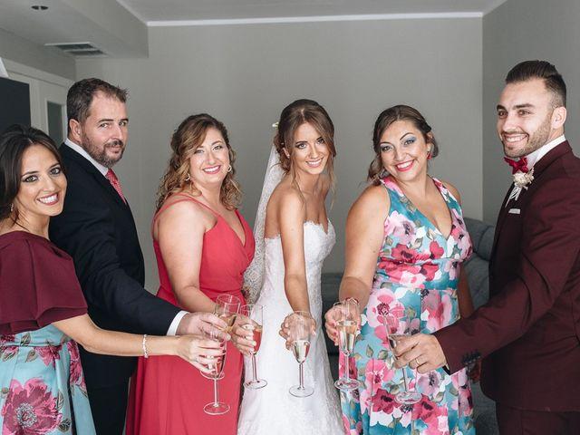 La boda de Miguel y Aurora en Inca, Islas Baleares 27
