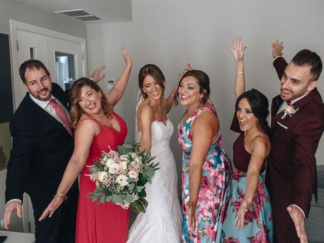 La boda de Miguel y Aurora en Inca, Islas Baleares 29