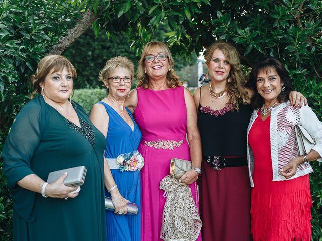 La boda de Miguel y Aurora en Inca, Islas Baleares 38