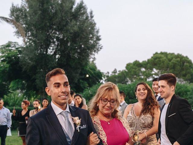La boda de Miguel y Aurora en Inca, Islas Baleares 42