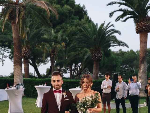 La boda de Miguel y Aurora en Inca, Islas Baleares 43
