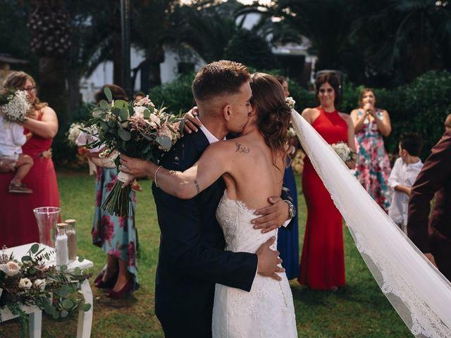 La boda de Miguel y Aurora en Inca, Islas Baleares 44