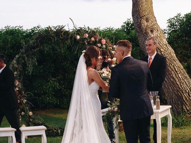 La boda de Miguel y Aurora en Inca, Islas Baleares 45