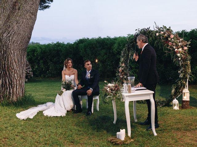 La boda de Miguel y Aurora en Inca, Islas Baleares 47