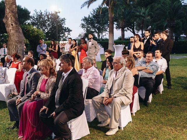 La boda de Miguel y Aurora en Inca, Islas Baleares 48