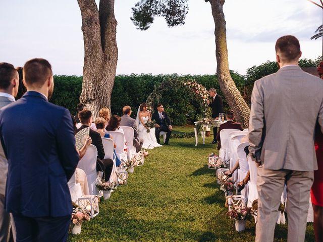 La boda de Miguel y Aurora en Inca, Islas Baleares 49