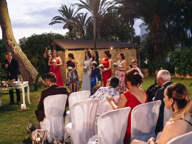 La boda de Miguel y Aurora en Inca, Islas Baleares 50