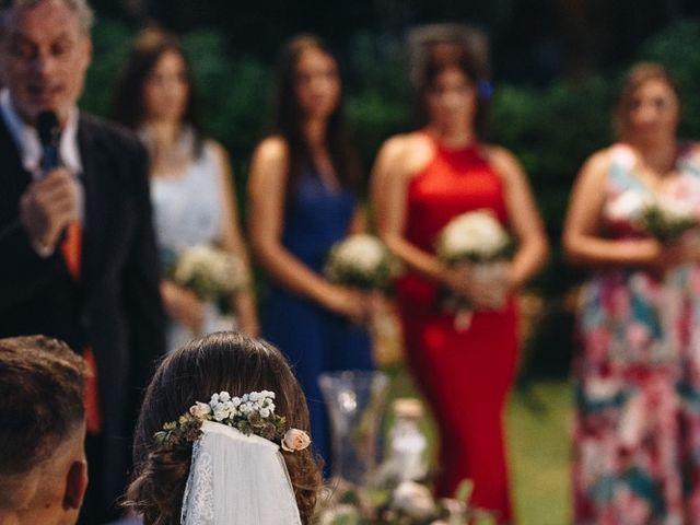 La boda de Miguel y Aurora en Inca, Islas Baleares 51