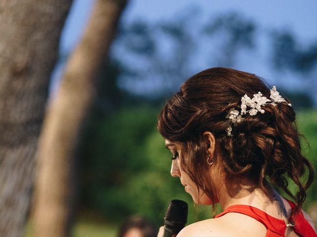 La boda de Miguel y Aurora en Inca, Islas Baleares 52