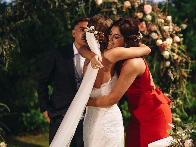 La boda de Miguel y Aurora en Inca, Islas Baleares 54