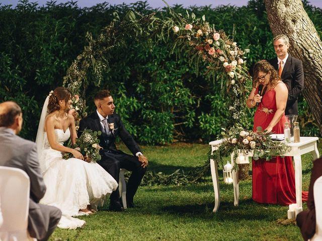 La boda de Miguel y Aurora en Inca, Islas Baleares 55