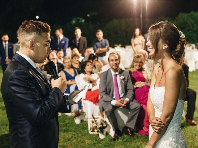 La boda de Miguel y Aurora en Inca, Islas Baleares 56