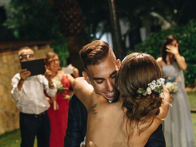 La boda de Miguel y Aurora en Inca, Islas Baleares 58
