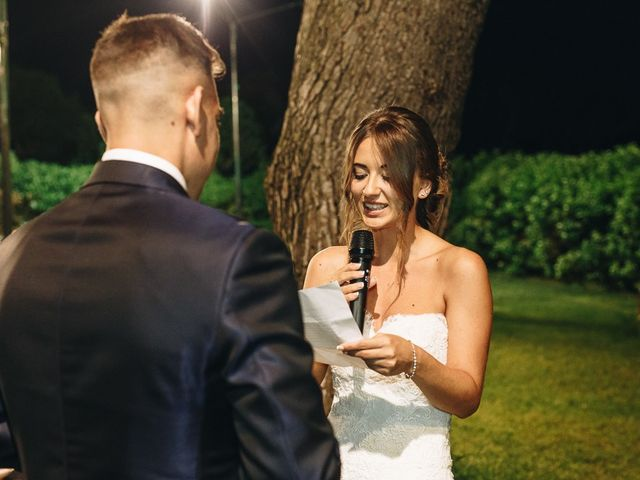 La boda de Miguel y Aurora en Inca, Islas Baleares 59