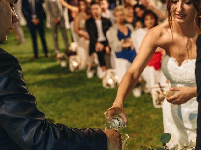 La boda de Miguel y Aurora en Inca, Islas Baleares 61