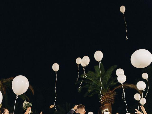 La boda de Miguel y Aurora en Inca, Islas Baleares 64