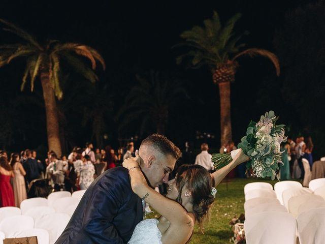 La boda de Miguel y Aurora en Inca, Islas Baleares 68