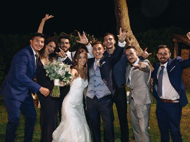 La boda de Miguel y Aurora en Inca, Islas Baleares 70
