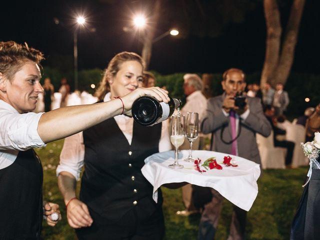 La boda de Miguel y Aurora en Inca, Islas Baleares 71