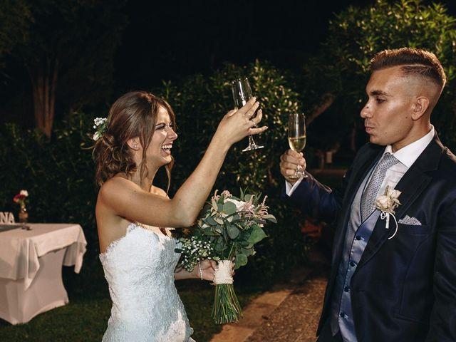 La boda de Miguel y Aurora en Inca, Islas Baleares 72
