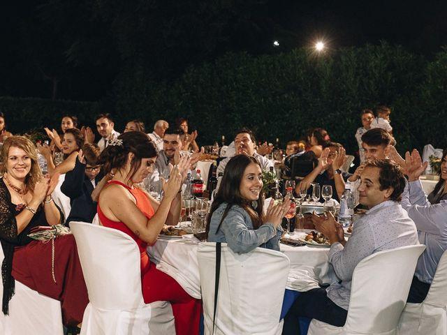 La boda de Miguel y Aurora en Inca, Islas Baleares 73