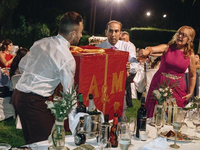 La boda de Miguel y Aurora en Inca, Islas Baleares 74