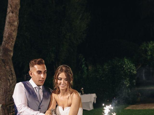 La boda de Miguel y Aurora en Inca, Islas Baleares 76