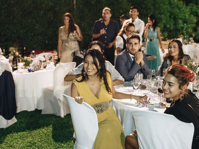 La boda de Miguel y Aurora en Inca, Islas Baleares 79