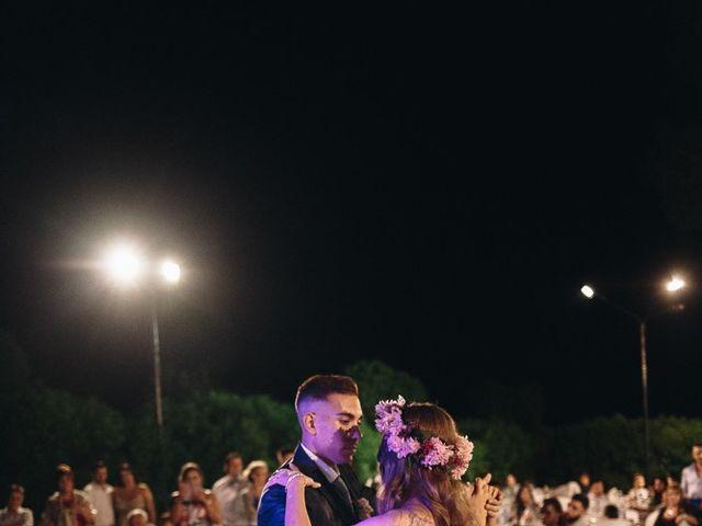 La boda de Miguel y Aurora en Inca, Islas Baleares 83