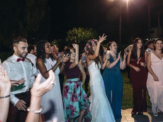 La boda de Miguel y Aurora en Inca, Islas Baleares 85