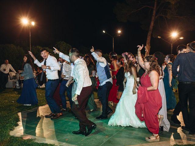 La boda de Miguel y Aurora en Inca, Islas Baleares 86