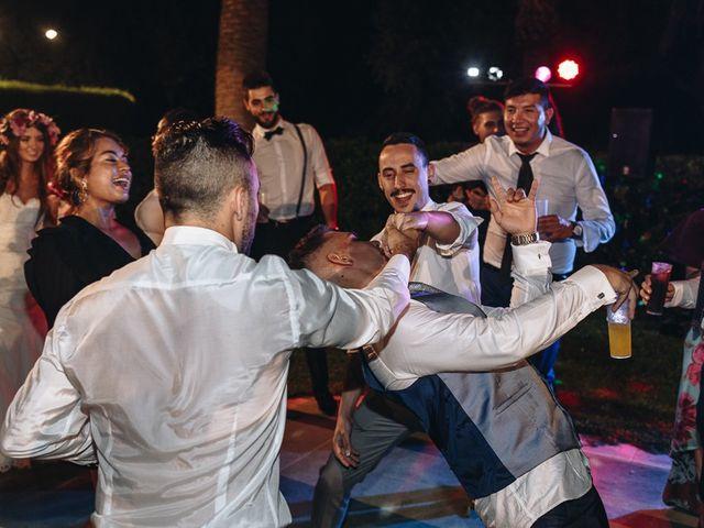 La boda de Miguel y Aurora en Inca, Islas Baleares 90