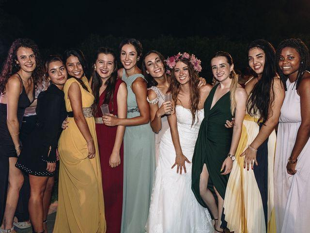 La boda de Miguel y Aurora en Inca, Islas Baleares 93