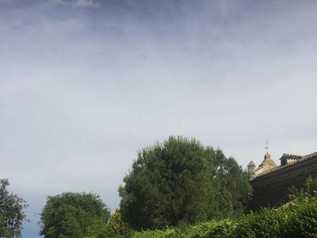 La boda de Jesus y Laura en El Puente Del Arzobispo, Toledo 5