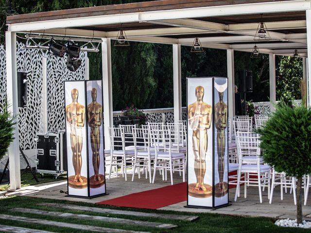 La boda de Rafa y Marc en Ponferrada, León 19