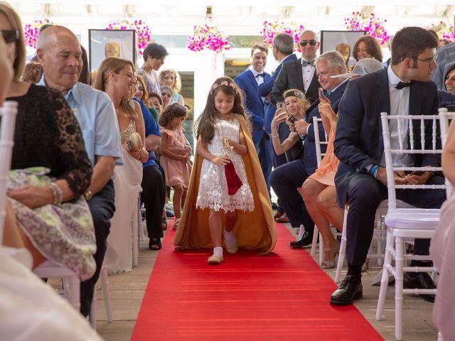 La boda de Rafa y Marc en Ponferrada, León 31