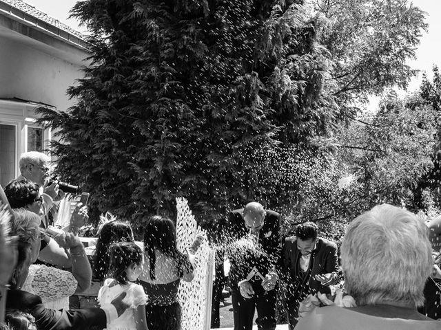 La boda de Rafa y Marc en Ponferrada, León 34