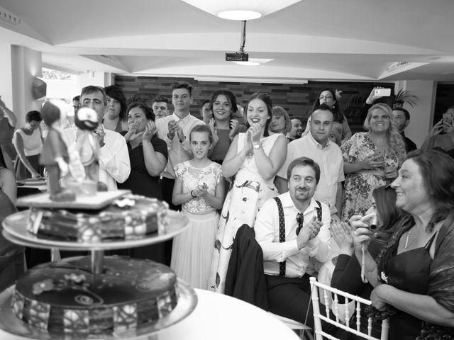 La boda de Rafa y Marc en Ponferrada, León 53