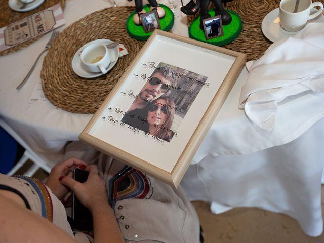 La boda de Rafa y Marc en Ponferrada, León 56