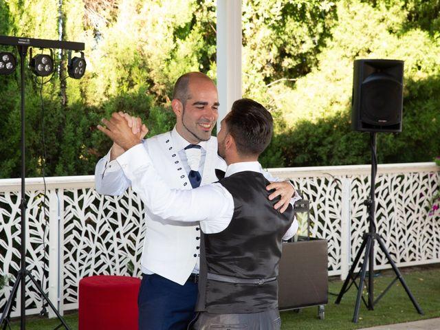 La boda de Rafa y Marc en Ponferrada, León 58