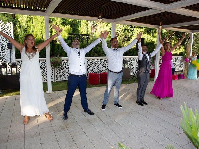 La boda de Rafa y Marc en Ponferrada, León 59